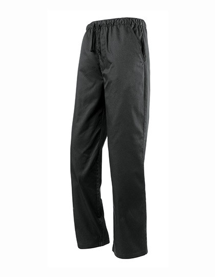 PW553 Premier Workwear Essential Chefs Trouser
